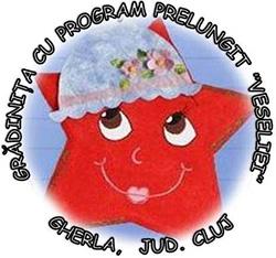 Gradinita Veseliei Logo